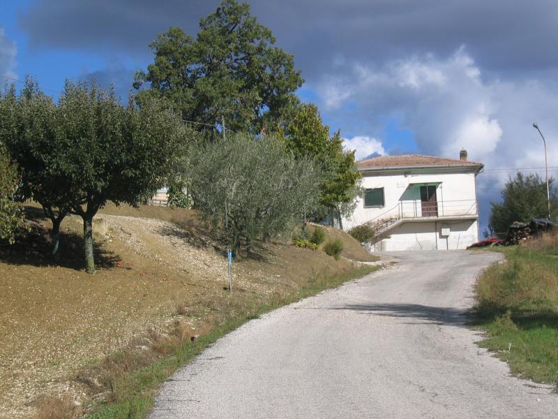 Foto - Indipendente In Vendita  Monte San Martino