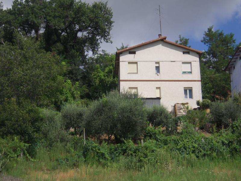 Soluzione Indipendente in vendita a Monsampietro Morico, 10 locali, prezzo € 128.000 | Cambio Casa.it