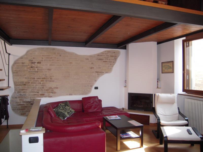 Soluzione Indipendente in vendita a Fermo, 1 locali, Trattative riservate | Cambio Casa.it