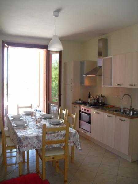Appartamento in affitto a Sarnano, 5 locali, prezzo € 400 | Cambio Casa.it