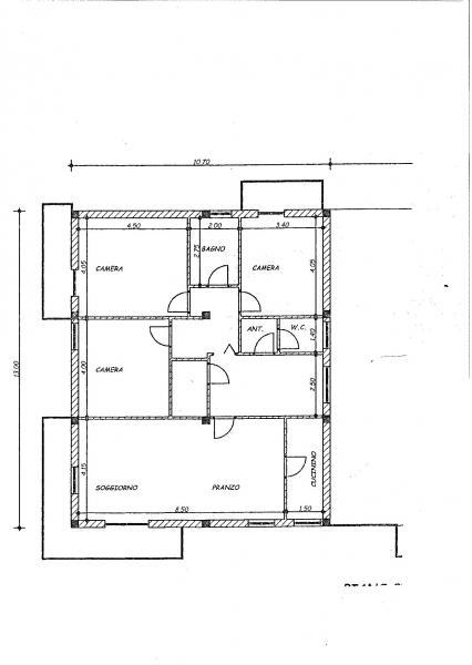 Appartamento in Vendita a Monte Urano