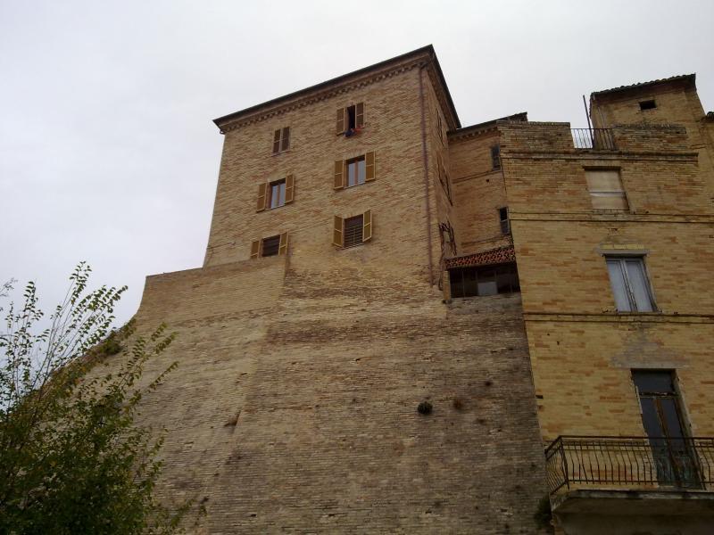 Appartamento in Vendita a Montappone