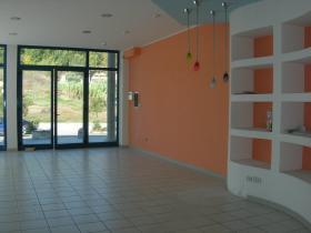 Attività / Licenza in affitto a Magliano di Tenna, 9999 locali, prezzo € 890 | Cambio Casa.it
