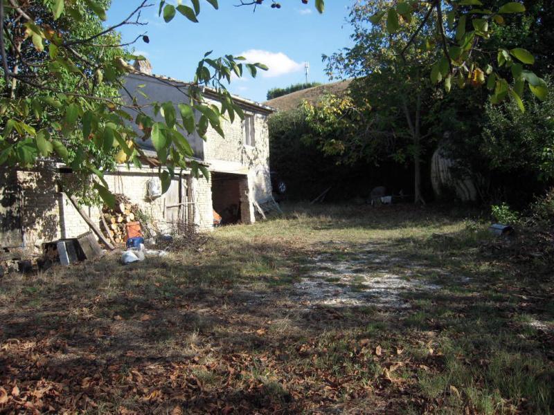Soluzione Indipendente in vendita a Servigliano, 4 locali, prezzo € 250.000 | Cambio Casa.it