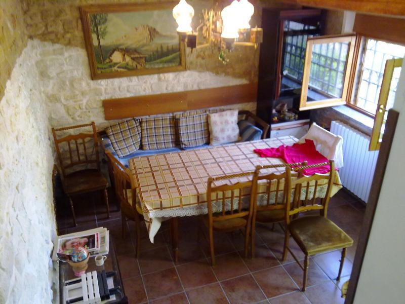 Soluzione Indipendente in vendita a Penna San Giovanni, 6 locali, prezzo € 140.000 | Cambio Casa.it