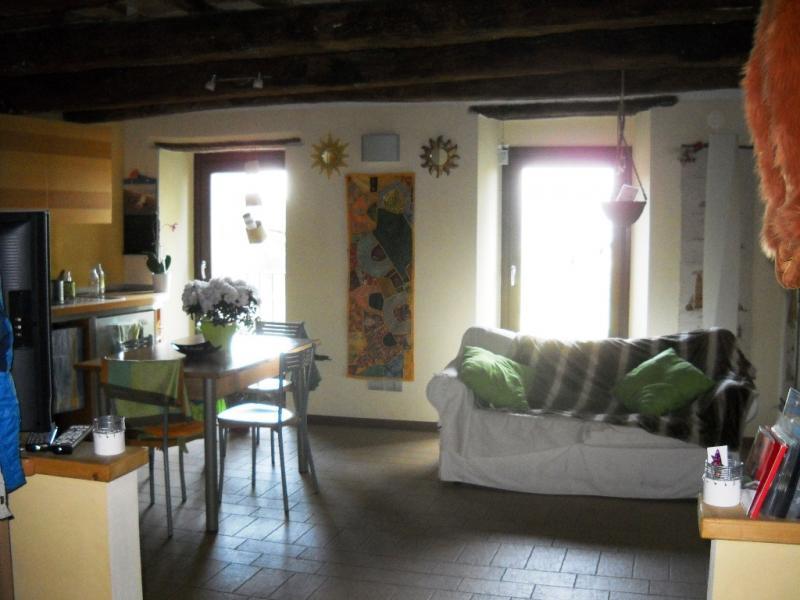 Appartamento in vendita a Montegiorgio, 4 locali, prezzo € 110.000 | Cambio Casa.it