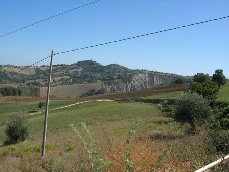 Terreno Agricolo in vendita a Santa Vittoria in Matenano, 9999 locali, prezzo € 75.000 | Cambio Casa.it