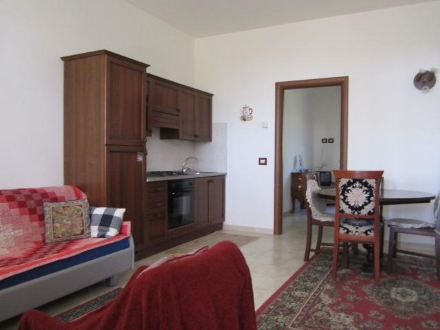 Appartamento in affitto a Rapagnano, 3 locali, prezzo € 350 | Cambio Casa.it