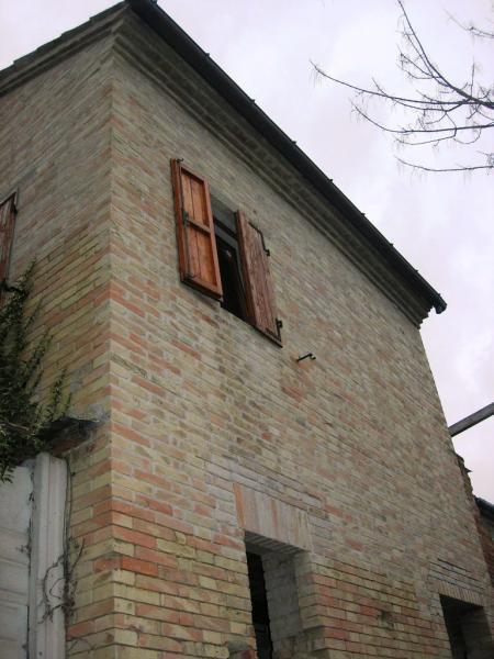 Soluzione Indipendente in vendita a Montottone, 7 locali, prezzo € 45.000 | Cambio Casa.it