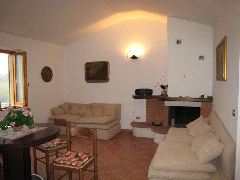 Appartamento in vendita a Montottone, 3 locali, prezzo € 87.000 | Cambio Casa.it