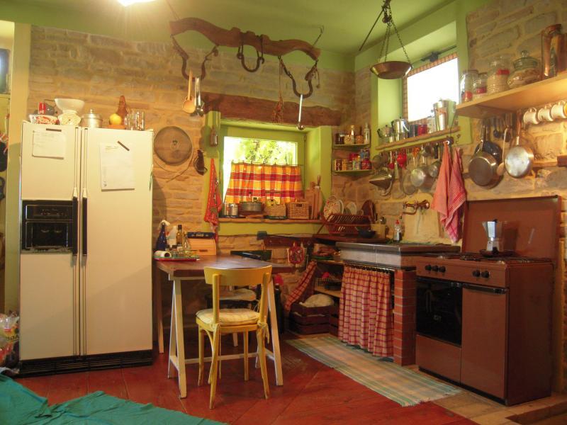 Soluzione Indipendente in vendita a Servigliano, 7 locali, prezzo € 250.000 | Cambio Casa.it