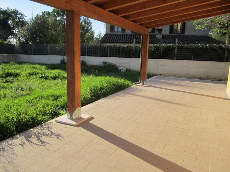Villa Bifamiliare in Vendita a Fermo