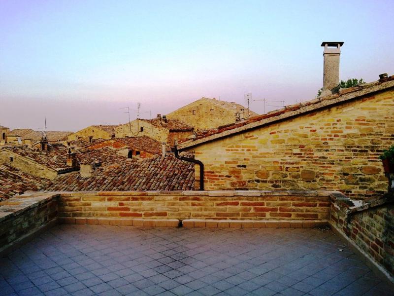 Soluzione Indipendente in vendita a Santa Vittoria in Matenano, 10 locali, prezzo € 178.000 | Cambio Casa.it