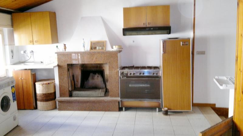 Soluzione Indipendente in vendita a Porto San Giorgio, 5 locali, prezzo € 240.000   Cambio Casa.it