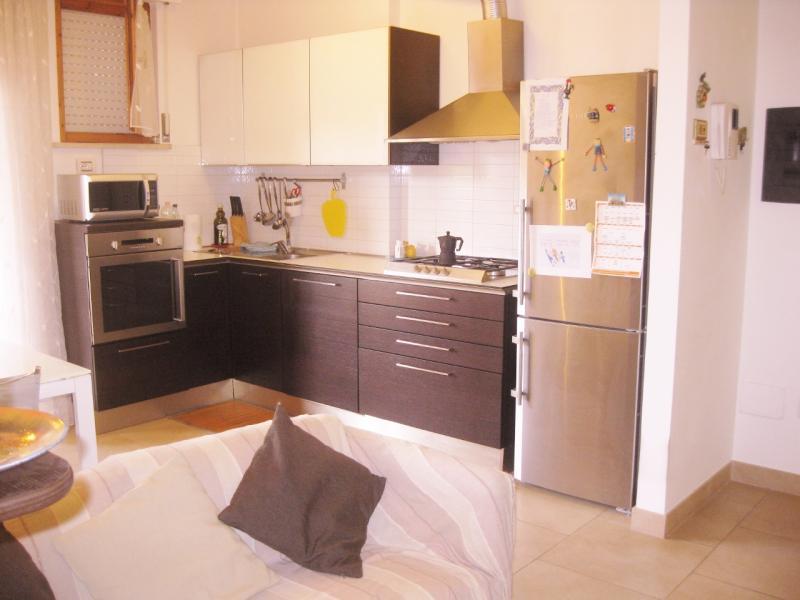 Appartamento in vendita a Fermo, 3 locali, zona Località: LidodiFermo, prezzo € 155.000   Cambio Casa.it