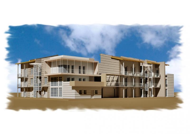 Appartamento in vendita a Servigliano, 4 locali, prezzo € 205.000 | Cambio Casa.it