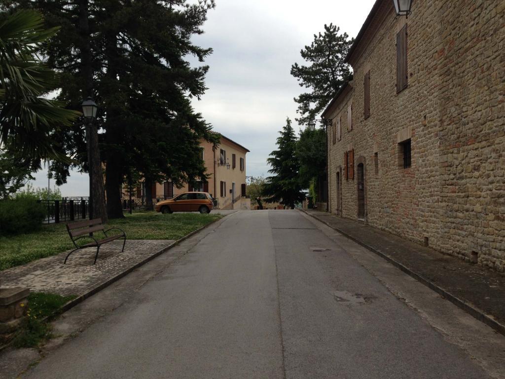 Appartamento in vendita a Monte San Martino, 6 locali, Trattative riservate | Cambio Casa.it