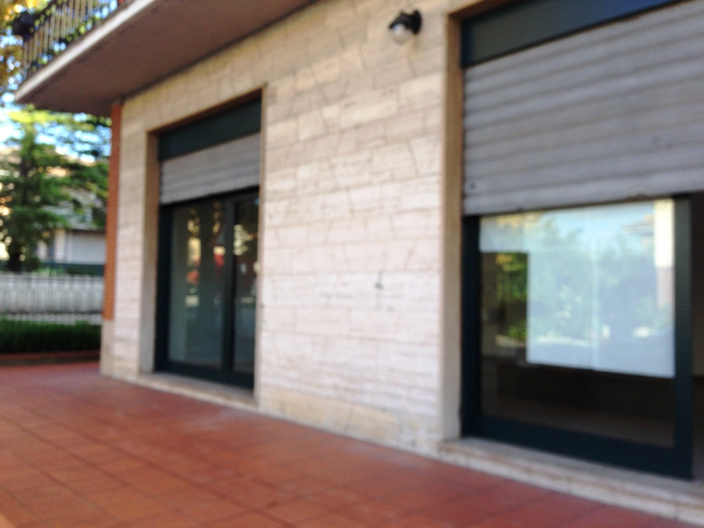 Attività / Licenza in affitto a Servigliano, 9999 locali, Trattative riservate | Cambio Casa.it