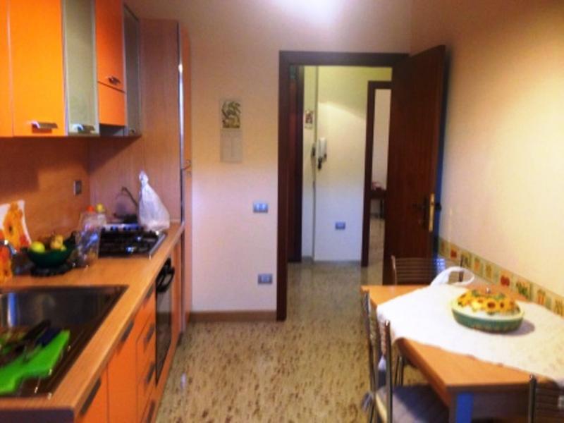Appartamento in affitto a Servigliano, 5 locali, Trattative riservate   Cambio Casa.it