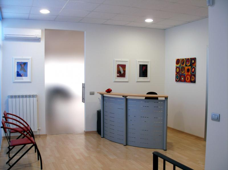 Ufficio / Studio in vendita a Grottazzolina, 9999 locali, Trattative riservate | CambioCasa.it
