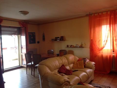 Appartamento in vendita a Montegiorgio, 5 locali, prezzo € 80.000 | PortaleAgenzieImmobiliari.it