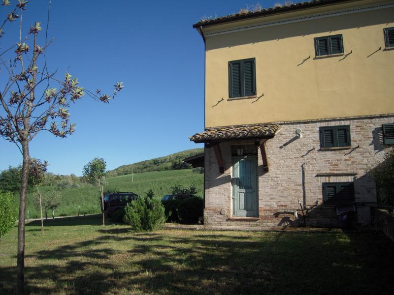 Soluzione Indipendente in vendita a Servigliano, 5 locali, prezzo € 220.000 | CambioCasa.it