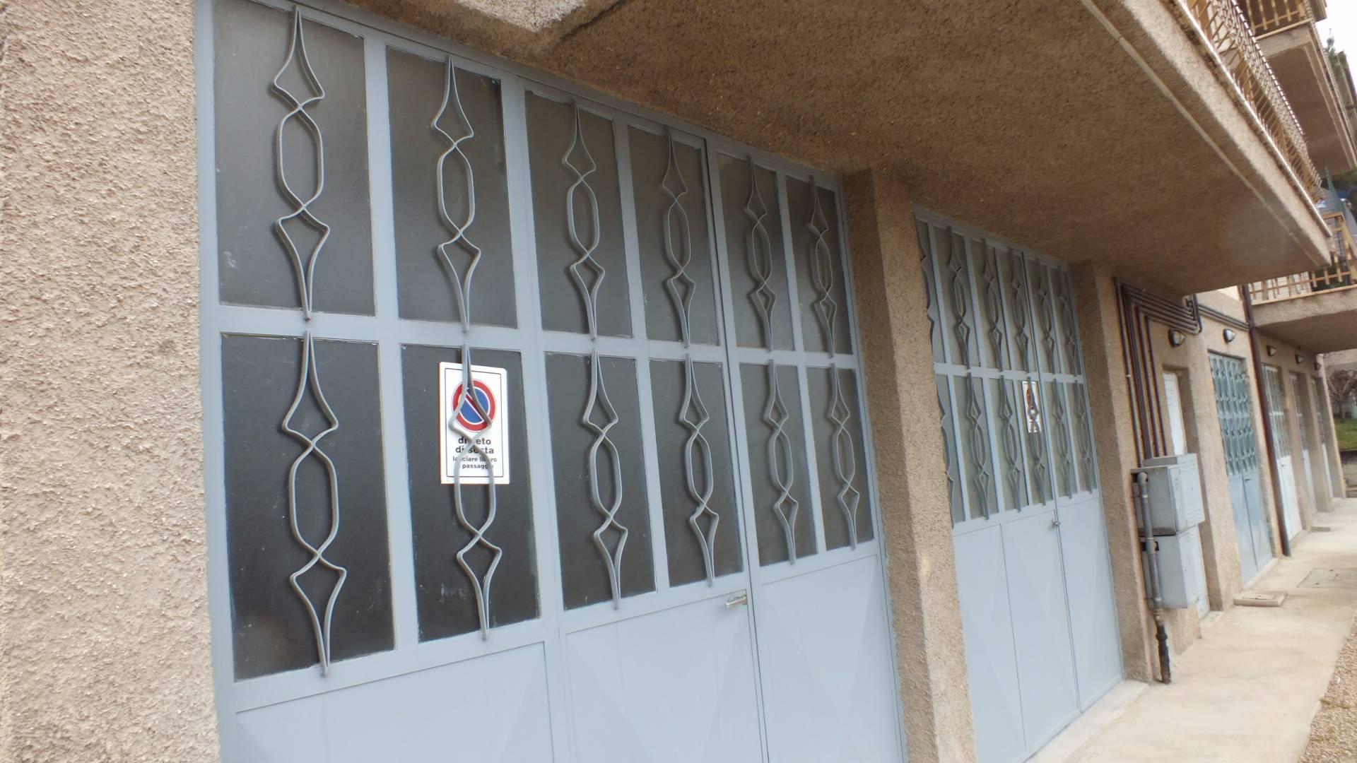 Box / Garage in Vendita a Montegiorgio