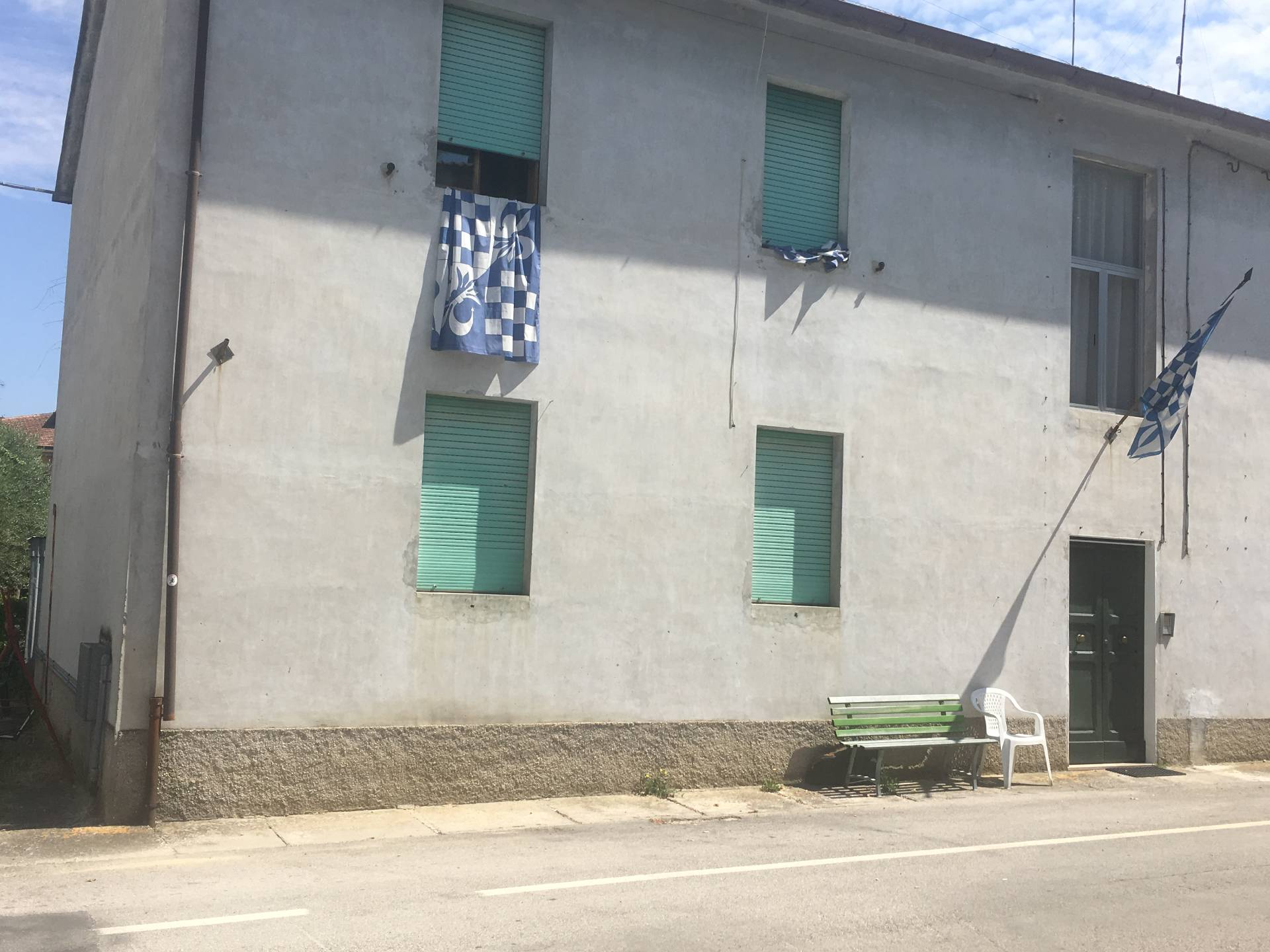 Appartamento in vendita a Servigliano, 4 locali, prezzo € 55.000 | Cambio Casa.it