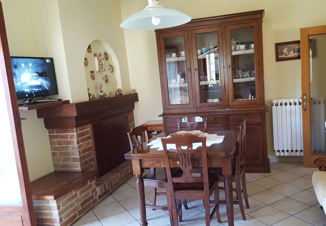 Appartamento in vendita a Grottazzolina, 5 locali, prezzo € 116.000 | CambioCasa.it