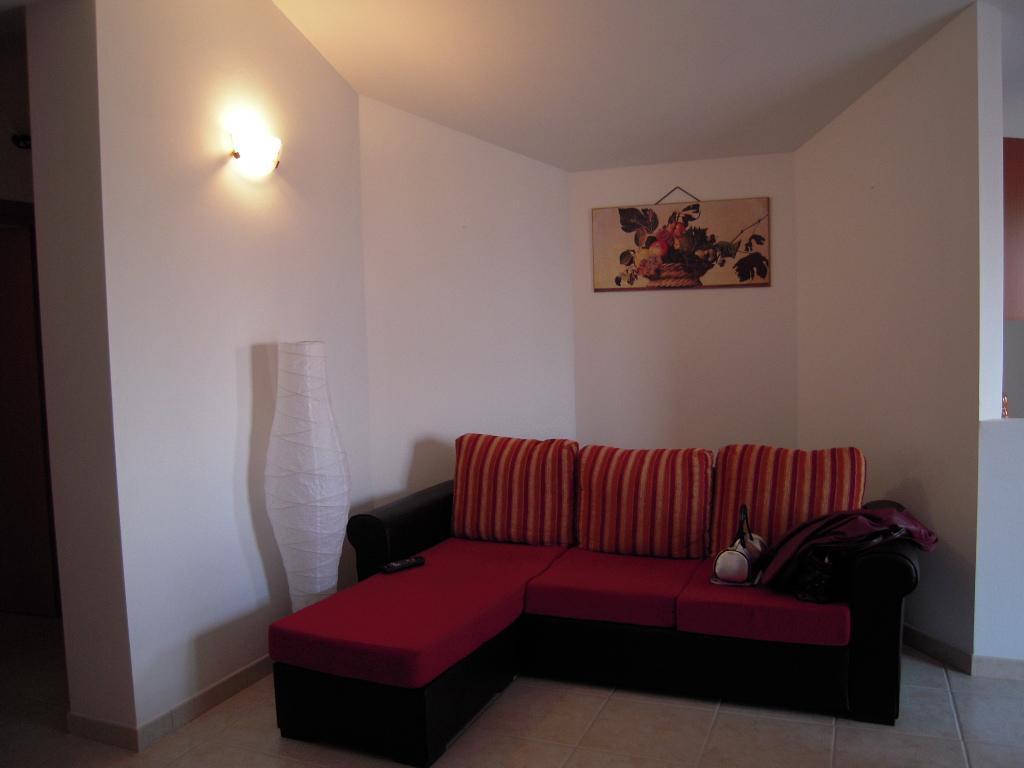 Appartamento in affitto a Rapagnano, 5 locali, prezzo € 400 | Cambio Casa.it