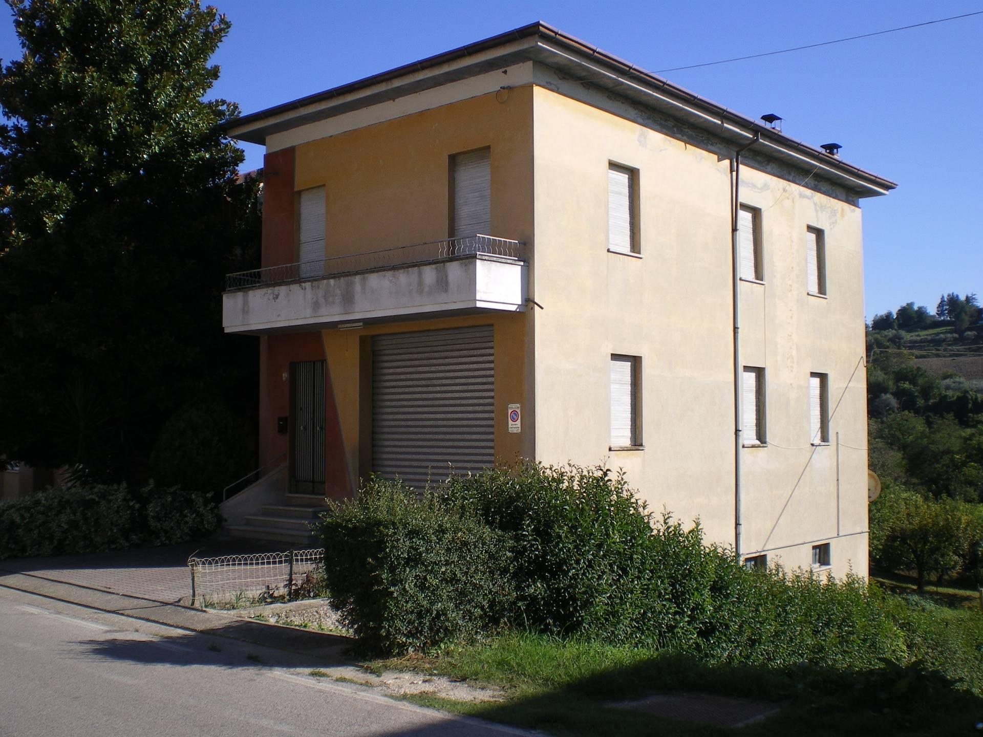 Soluzione Indipendente in vendita a Montottone, 3 locali, prezzo € 170.000 | Cambio Casa.it