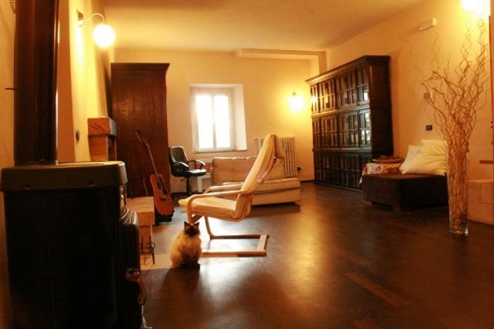 Soluzione Indipendente in vendita a Rapagnano, 6 locali, prezzo € 165.000 | Cambio Casa.it