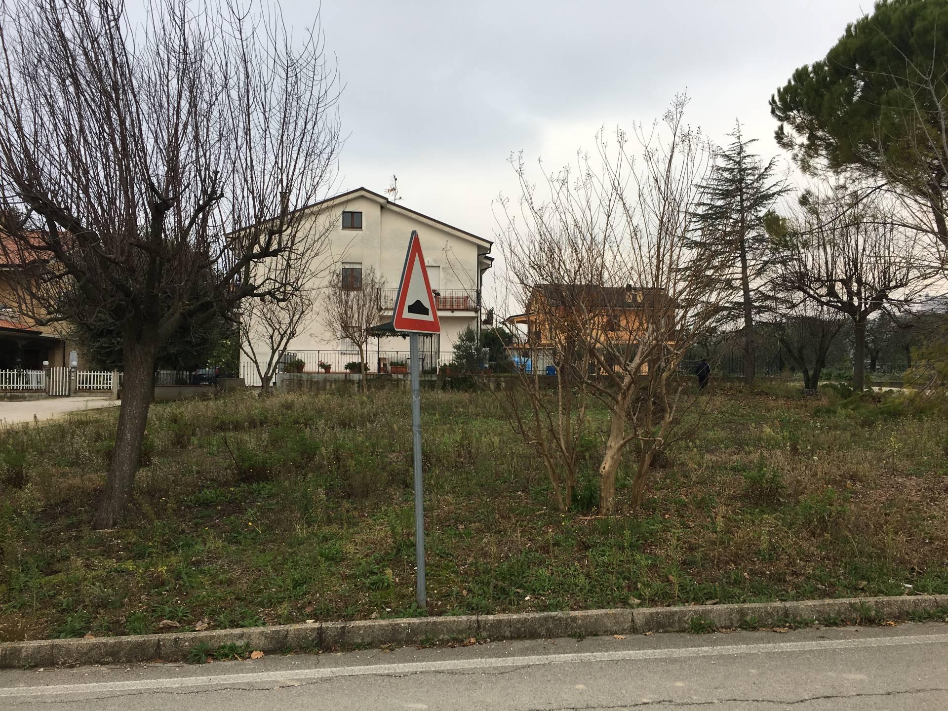 Terreno Edificabile Residenziale in Vendita a Magliano di Tenna