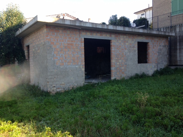Appartamento in vendita a Servigliano, 5 locali, prezzo € 100.000 | CambioCasa.it