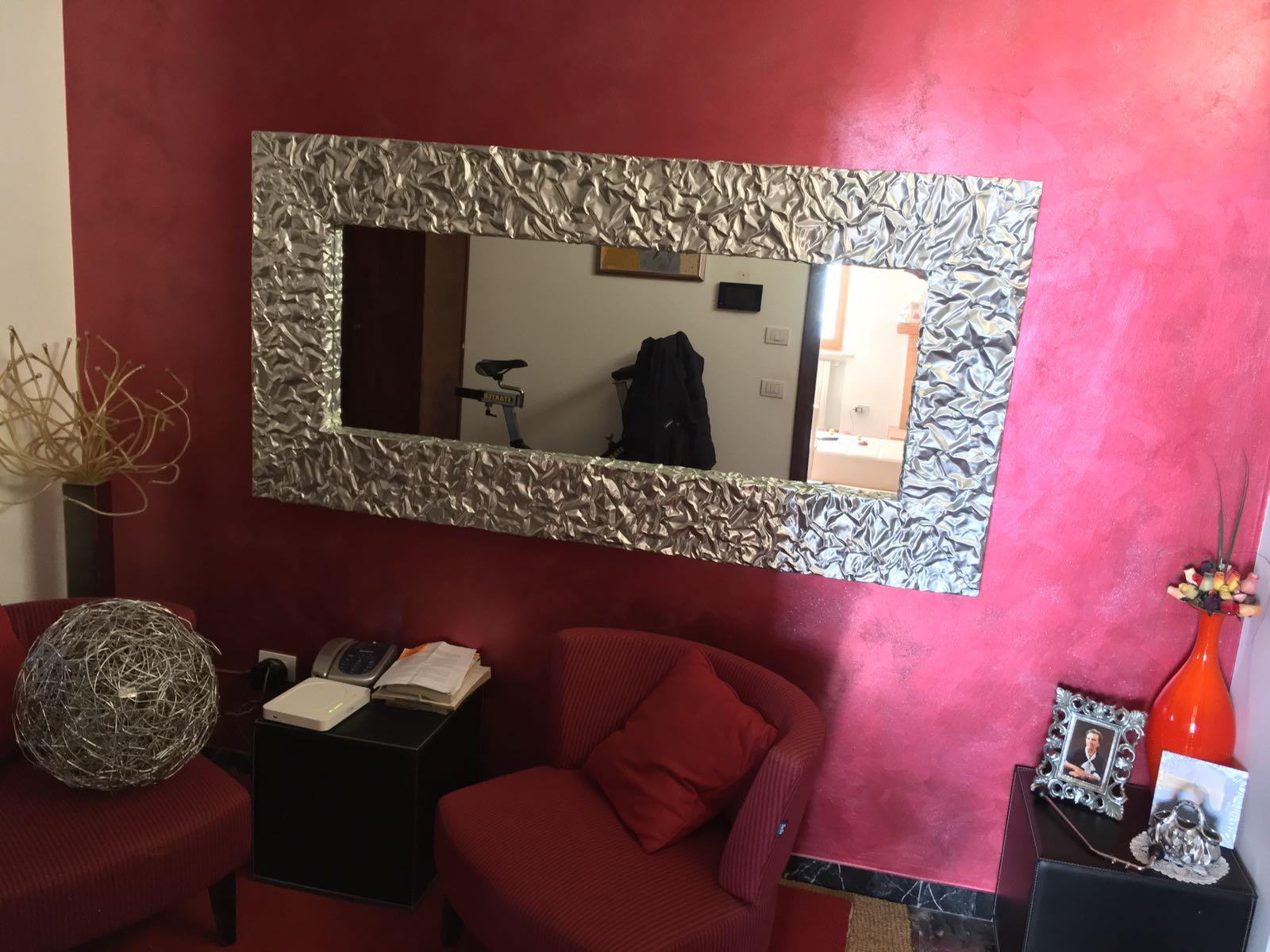 Soluzione Indipendente in vendita a Magliano di Tenna, 10 locali, prezzo € 450.000 | Cambio Casa.it
