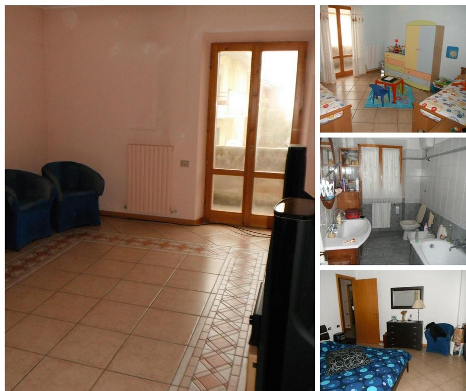 Appartamento in affitto a Grottazzolina, 6 locali, prezzo € 500 | Cambio Casa.it