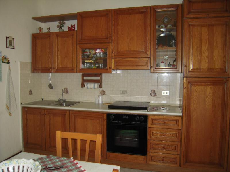 Appartamento in affitto a Monsampietro Morico, 5 locali, prezzo € 300 | Cambio Casa.it