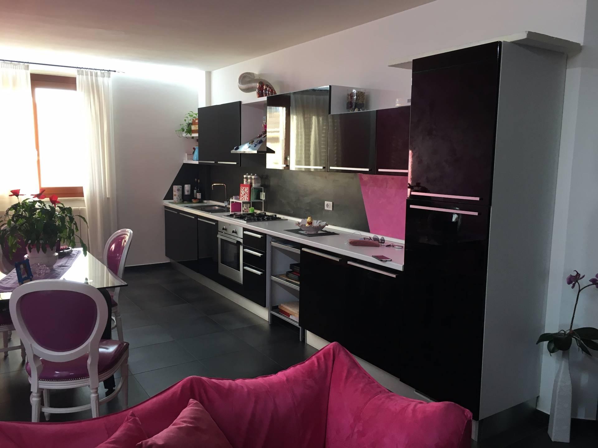 Appartamento in Vendita a Montegiorgio