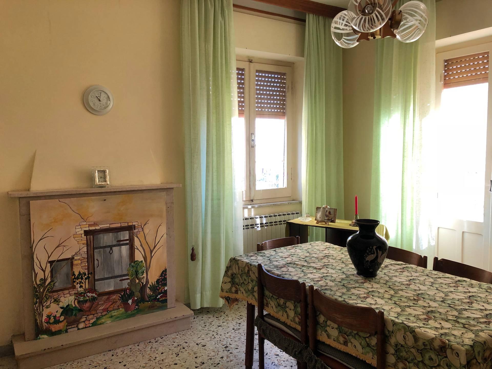 Appartamento in vendita a Torre San Patrizio, 7 locali, prezzo € 65.000 | PortaleAgenzieImmobiliari.it
