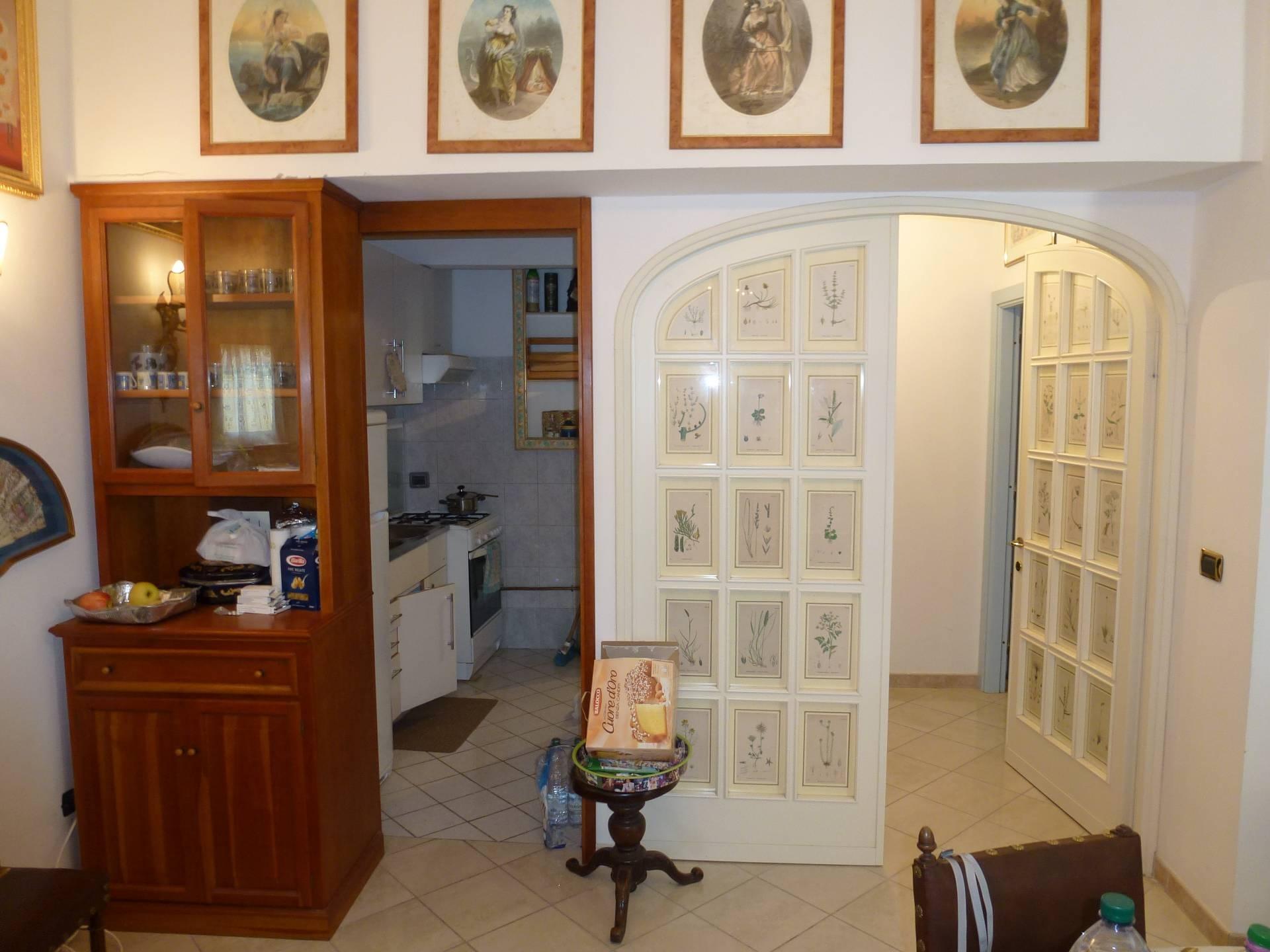 Quadrilocale a Servigliano in Vendita