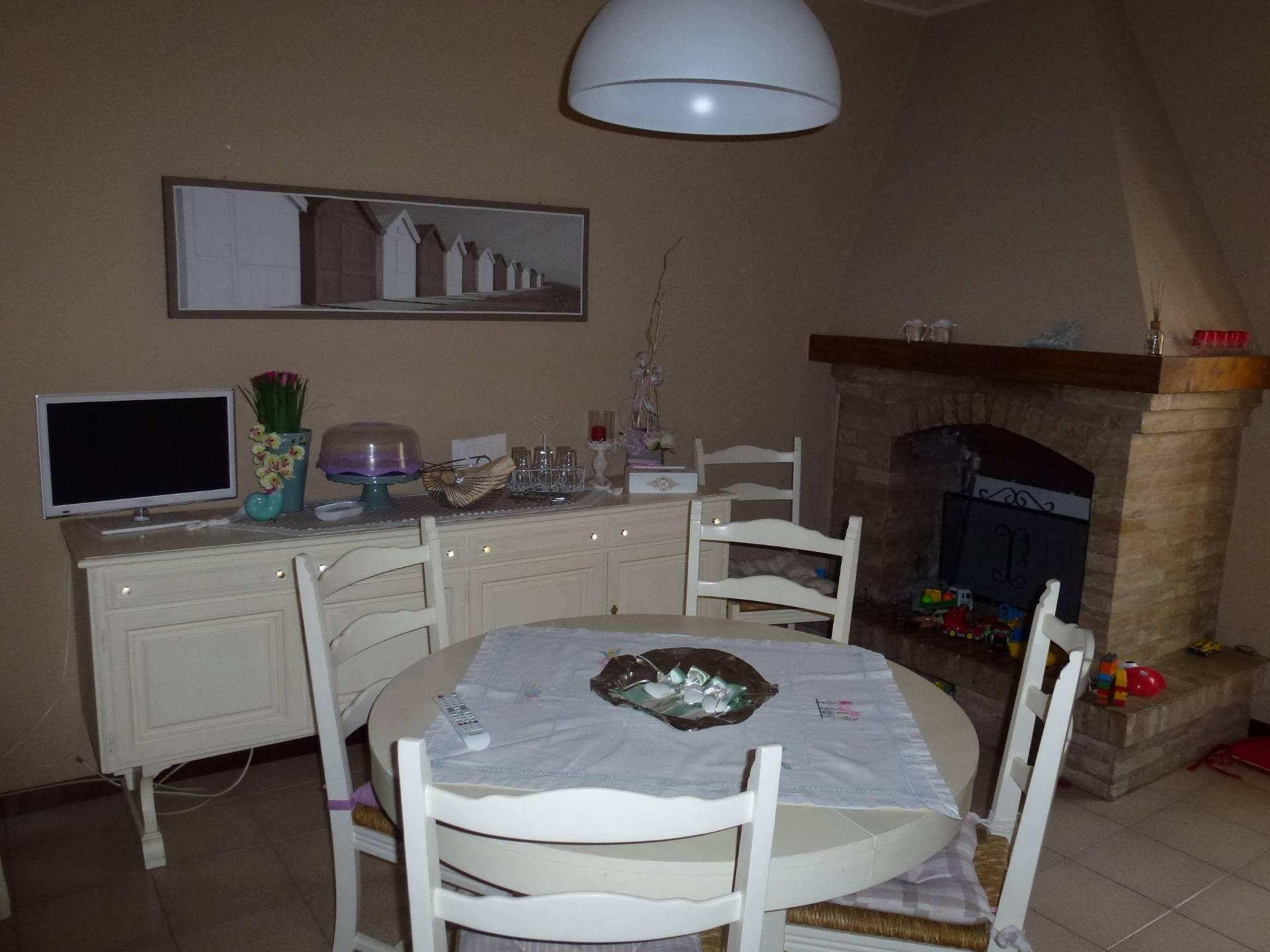 Appartamento in vendita a Grottazzolina, 5 locali, prezzo € 110.000   PortaleAgenzieImmobiliari.it
