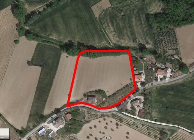 Soluzione Indipendente in vendita a Servigliano, 14 locali, prezzo € 78.000 | CambioCasa.it