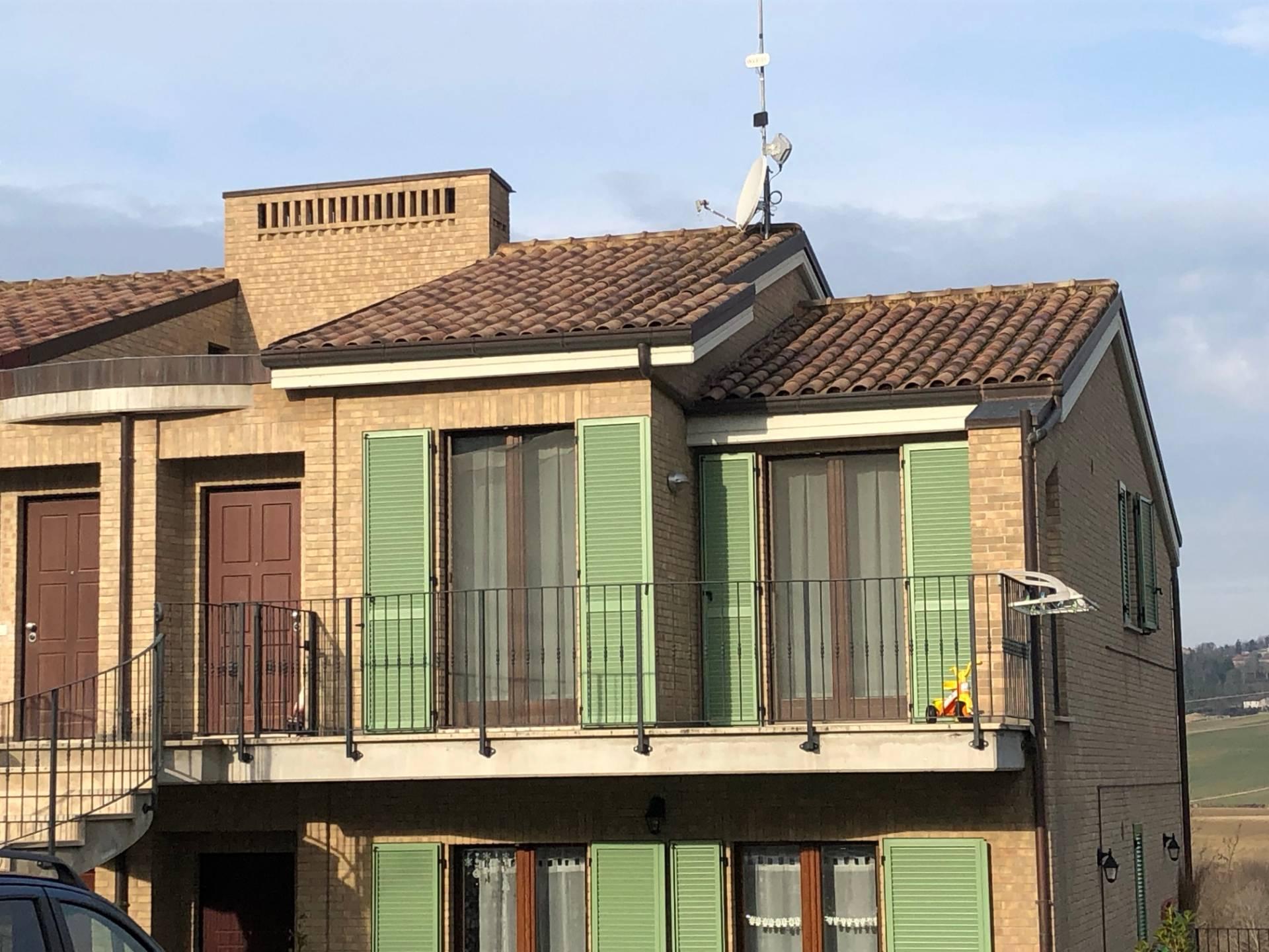 Appartamento in vendita a Servigliano, 4 locali, prezzo € 145.000 | PortaleAgenzieImmobiliari.it