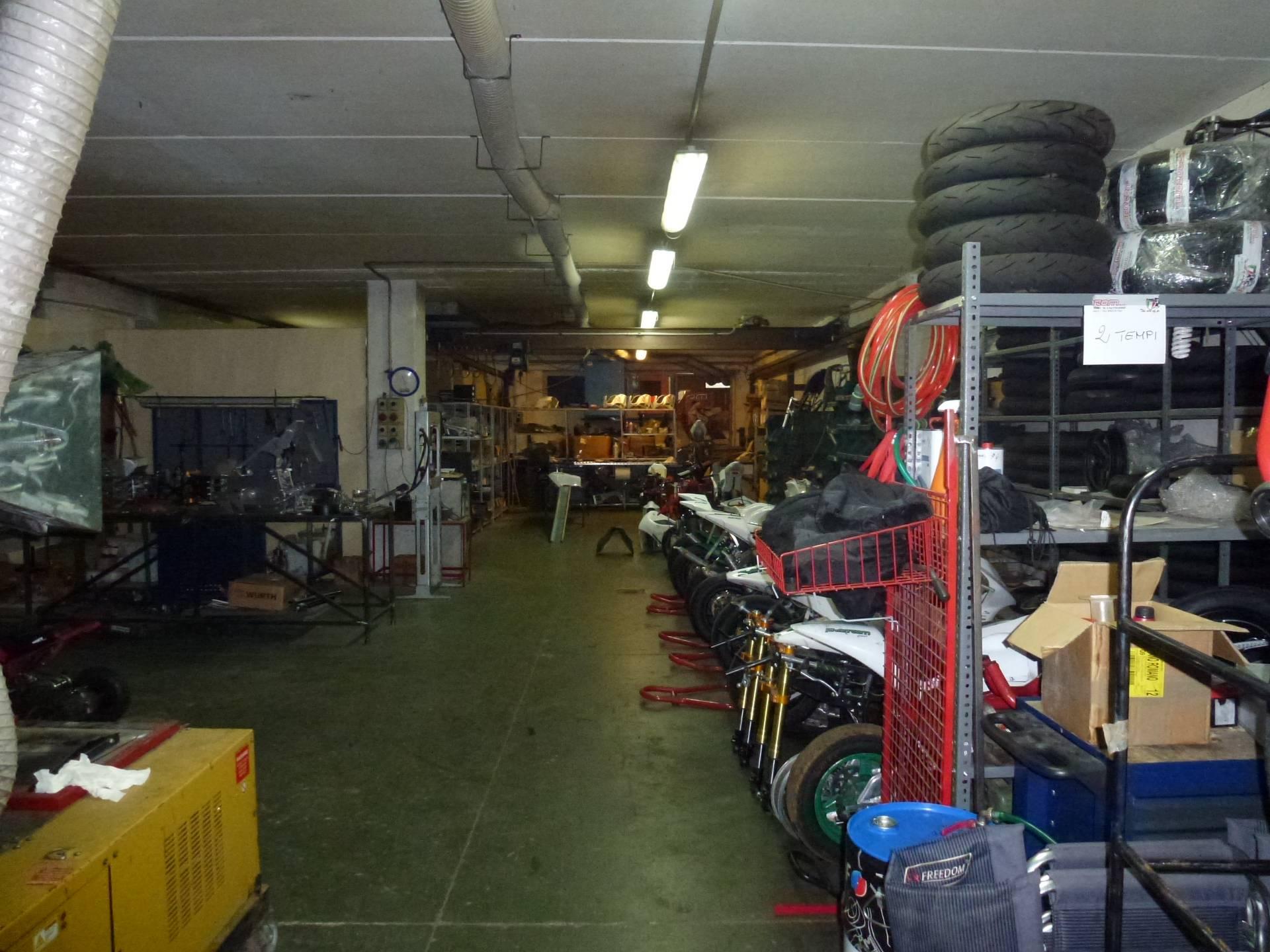 Laboratorio in vendita a Grottazzolina, 9999 locali, prezzo € 150.000 | CambioCasa.it
