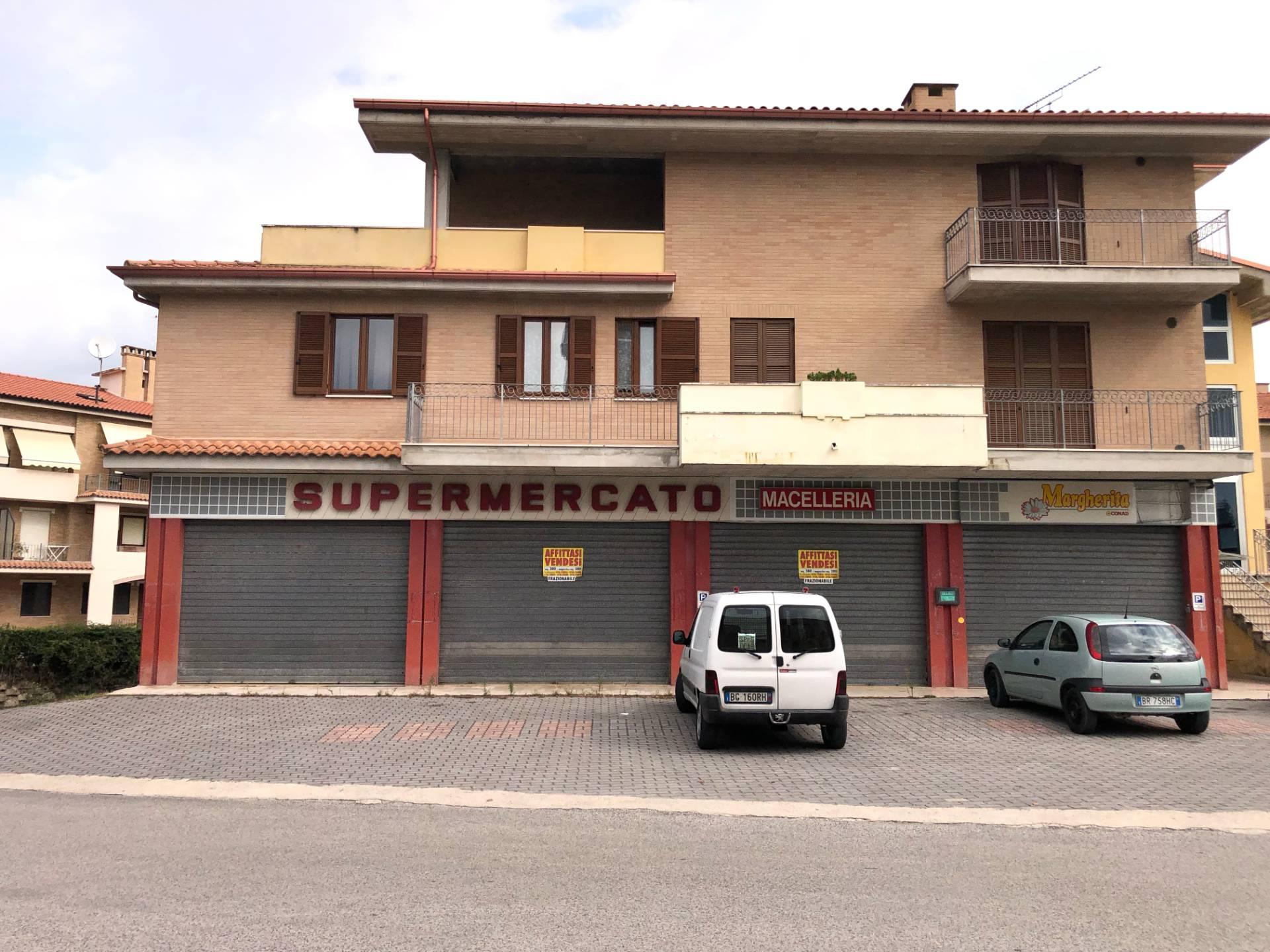 Attività / Licenza in vendita a Falerone, 2 locali, zona Località: PianediFalerone, prezzo € 550.000 | CambioCasa.it