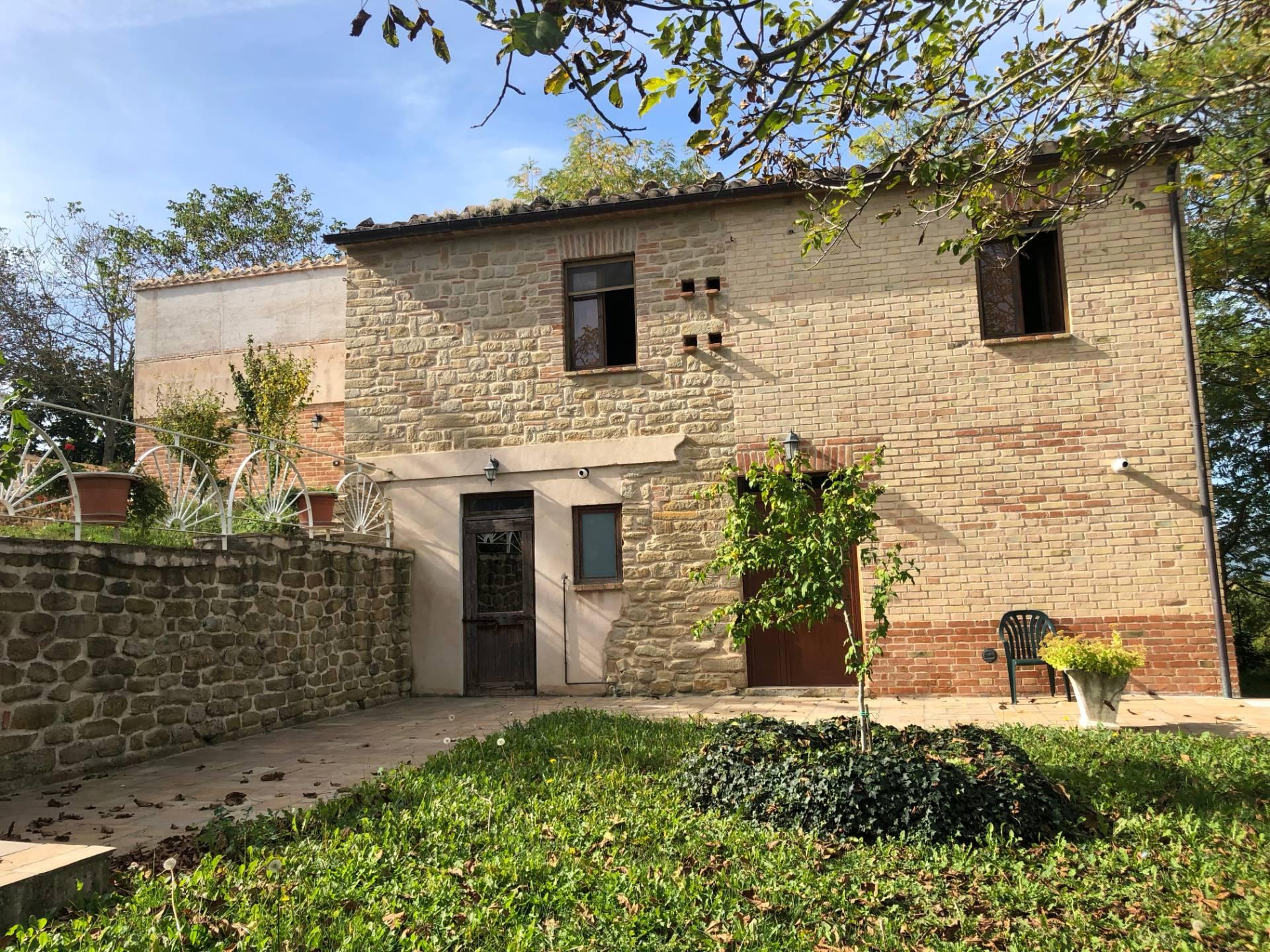 Foto - Appartamento In Vendita Gualdo (mc)