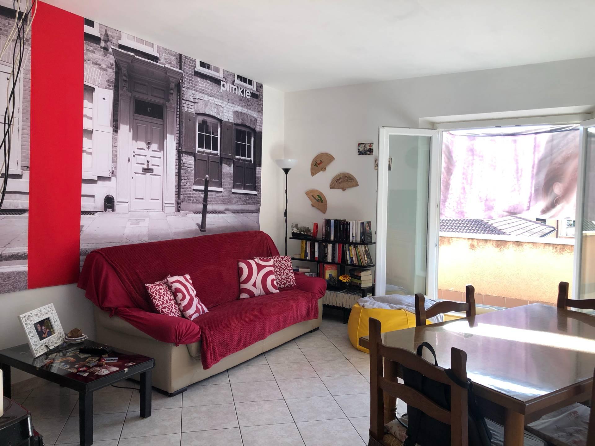 Appartamento in vendita a Servigliano, 7 locali, prezzo € 75.000 | CambioCasa.it