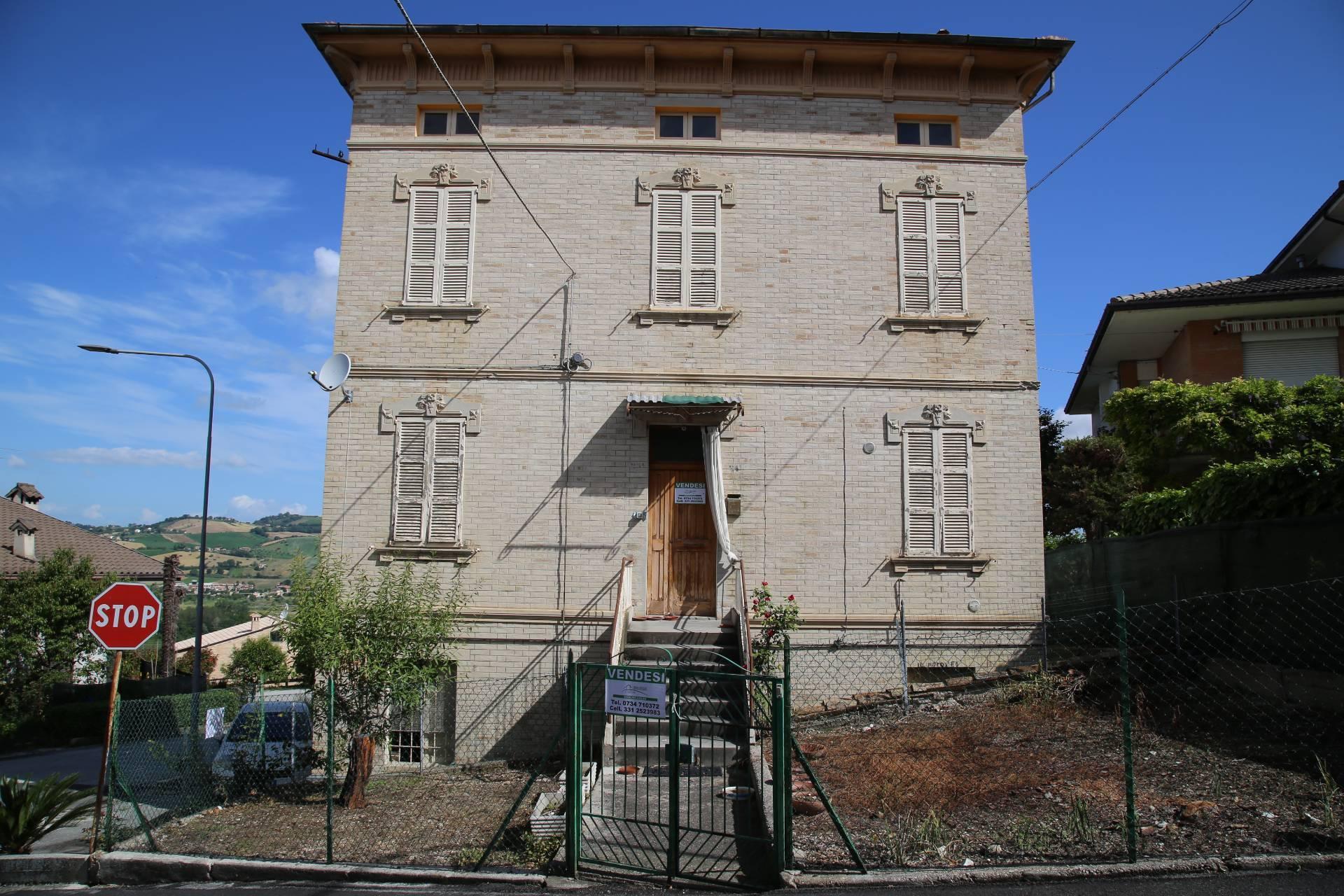 Appartamento in vendita a Grottazzolina, 3 locali, prezzo € 52.000 | CambioCasa.it