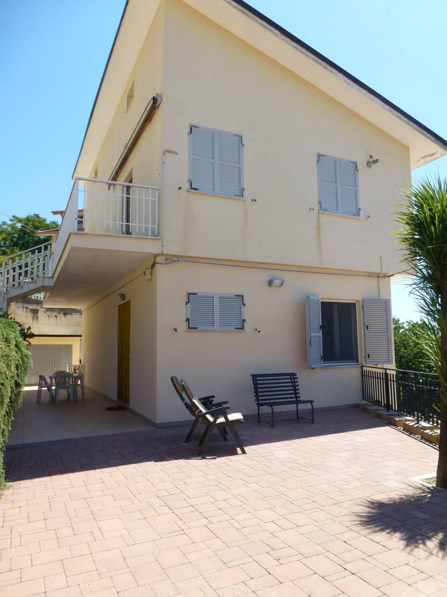 Appartamento in vendita a Montegiorgio, 5 locali, prezzo € 72.000   PortaleAgenzieImmobiliari.it