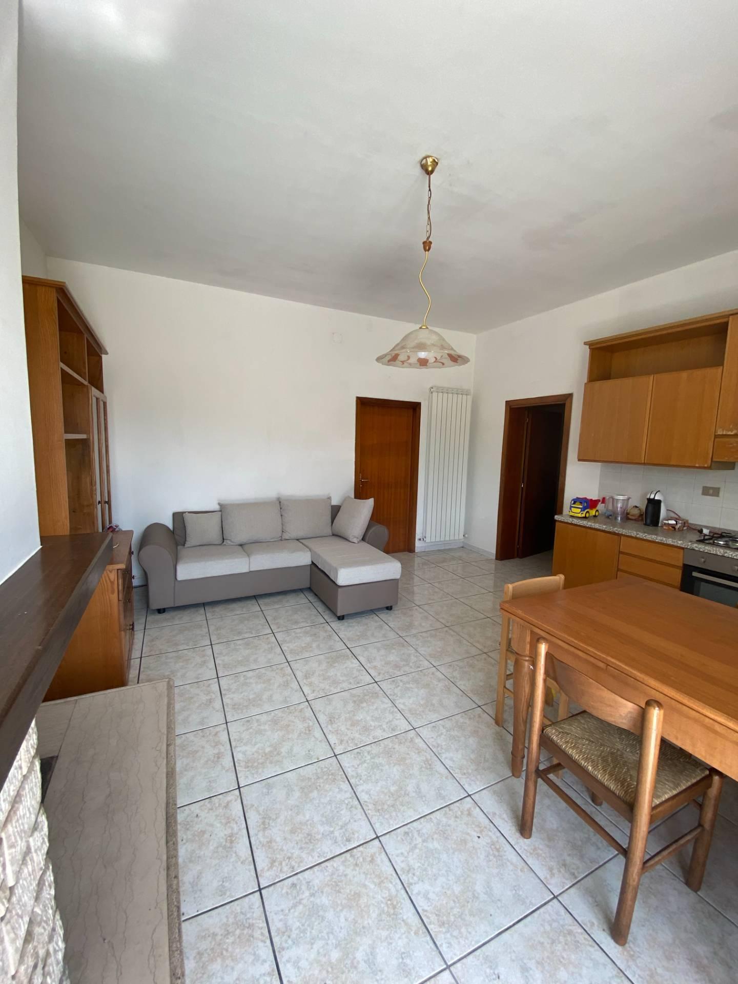Appartamento in vendita a Montegiorgio, 4 locali, zona Località: PianediMontegiorgio, prezzo € 98.000   PortaleAgenzieImmobiliari.it